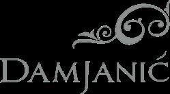 Damjanic logo